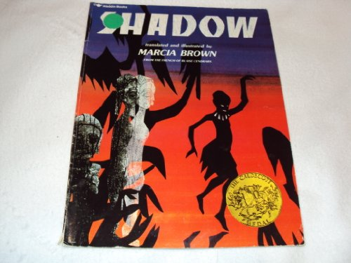 9780689710841: Shadow (La Feticheuse)