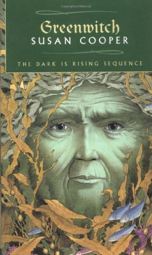 9780689710889: Greenwitch (The dark is rising sequence)
