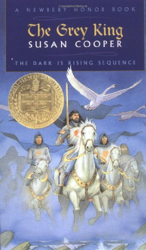 9780689710896: The Grey King (The dark is rising sequence)