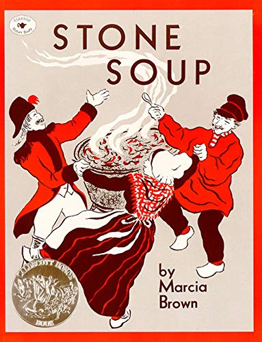9780689711039: Stone Soup: An Old Tale (Aladdin Picture Books)