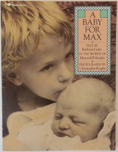 9780689711183: Baby for Max, A