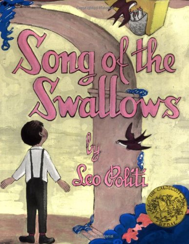 9780689711404: The Song of the Swallows