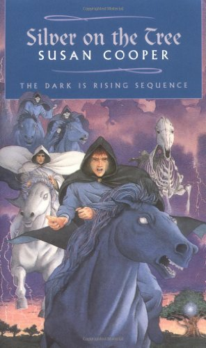 9780689711527: Silver on the Tree (The Dark is Rising, Book 4)
