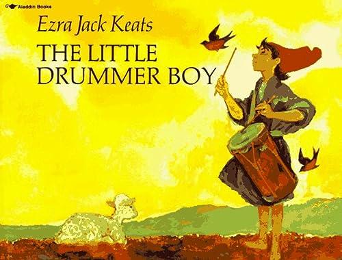 9780689711589: Little Drummer Boy, The