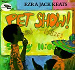 9780689711596: Pet Show! (Reading Rainbow Book)