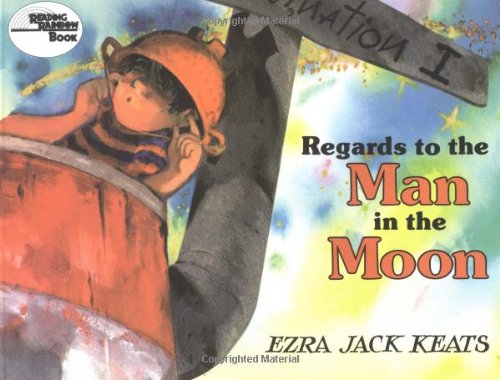 9780689711602: Regards To The Man In The Moon (Reading Rainbow Book)