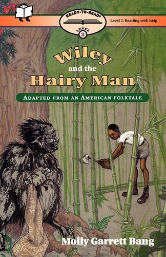 9780689711626: Wiley and the Hairy Man (Ready-to-read)