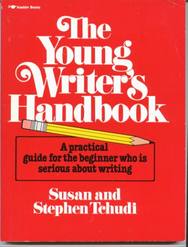 9780689711701: The Young Writer's Handbook