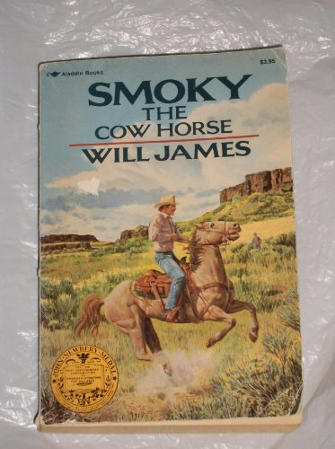 9780689711718: Smoky the Cow Horse
