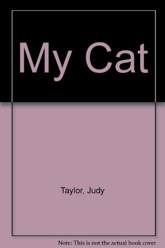 9780689712098: My Cat