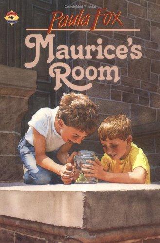 9780689712166: Maurice's Room