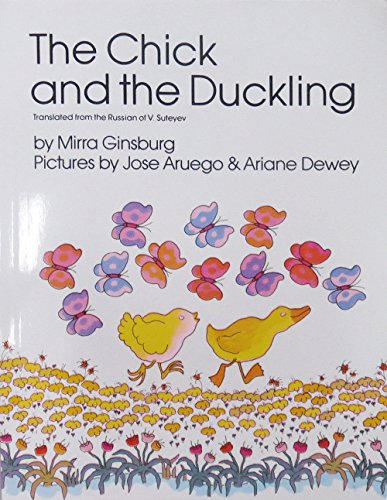 9780689712265: The Chick and the Duckling (Rise and Shine)