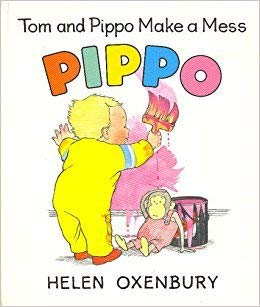 9780689712531: Tom and Pippo Make a Mess
