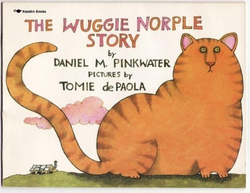 9780689712579: The Wuggie Norple Story
