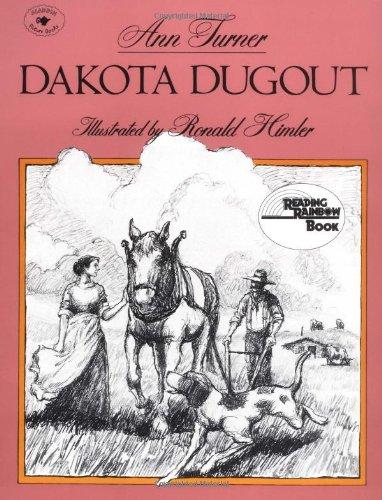 9780689712968: Dakota Dugout