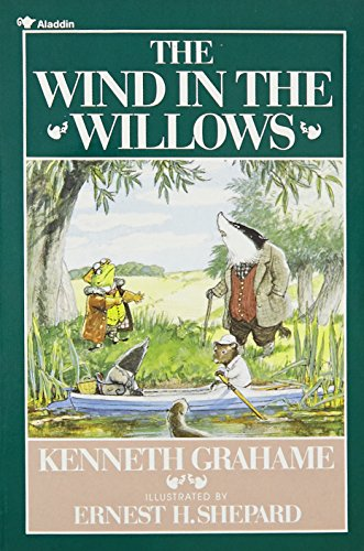 9780689713101: The Wind in the Willows