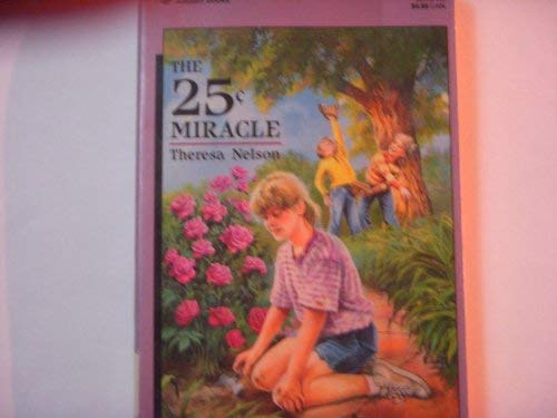 9780689713262: The 25› Miracle