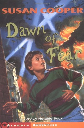 9780689713279: Dawn of Fear