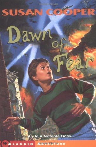 9780689713279: Dawn of Fear