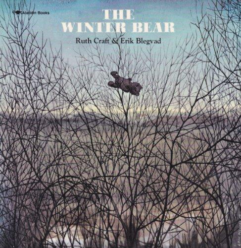 9780689713422: The Winter Bear