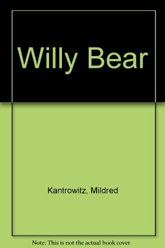 Willy Bear: Mildred Kantrowitz, Nancy