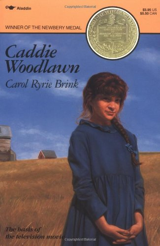9780689713705: Caddie Woodlawn (Fiction)