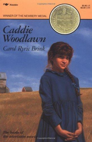 Caddie Woodlawn (Fiction)