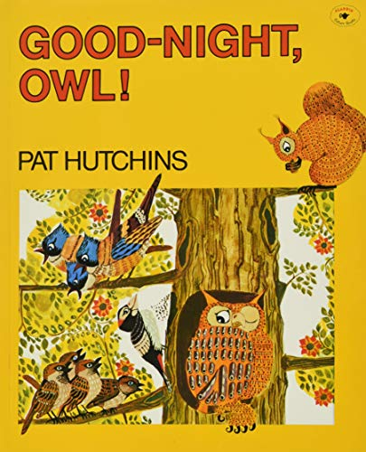 9780689713712: Good-Night, Owl!
