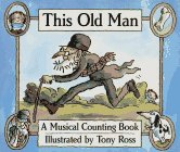 9780689713866: This Old Man: A Musical Counting Book
