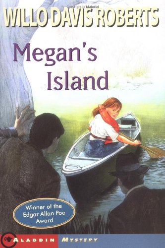 9780689713873: Megan's Island