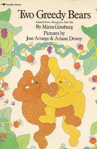 Two Greedy Bears: Ginsburg