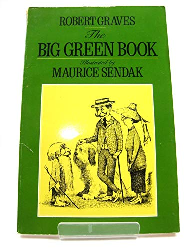 9780689714023: The Big Green Book