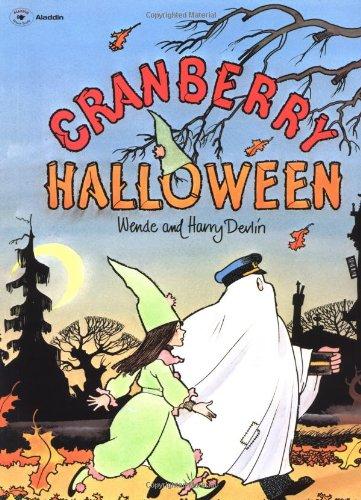 9780689714283: Cranberry Halloween
