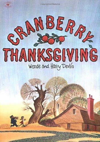 9780689714290: Cranberry Thanksgiving