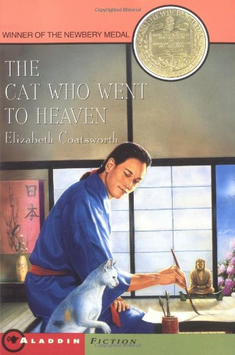 9780689714337: The Cat Who Went to Heaven