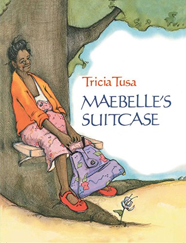 9780689714443: Maebelle's Suitcase (Reading Rainbow Book)