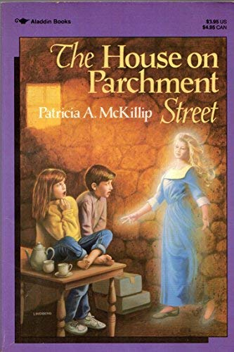 9780689714719: The House on Parchment Street