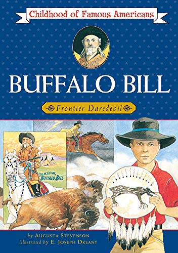 Buffalo Bill: Stevenson, Augusta/ Dreany,