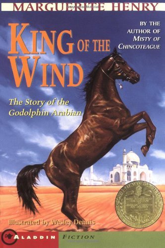 9780689714863: King of the Wind: The Story of the Godolphin Arabian