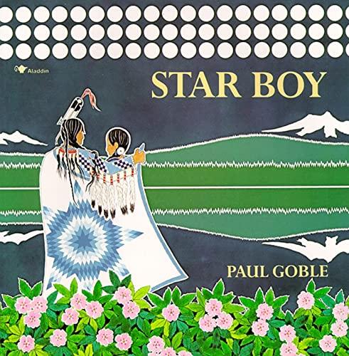 Star Boy: Goble, Paul