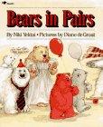 9780689715006: Bears in Pairs