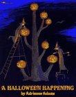 9780689715020: A Halloween Happening
