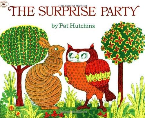 9780689715433: The Surprise Party