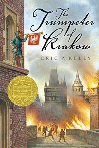 9780689715716: The Trumpeter of Krakow
