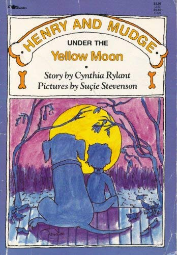 9780689715808: Henry and Mudge Under the Yellow Moon (Henry & Mudge Books)