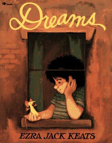 9780689715990: Dreams (Aladdin Books)