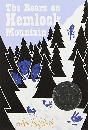 9780689716041: The Bears on Hemlock Mountain