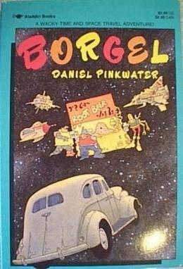 9780689716201: Borgel