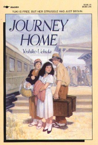 9780689716416: Journey Home (Aladdin Books)