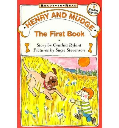9780689716485: Henry and Mudge